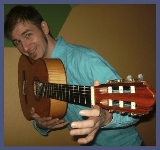 Gitarre lernen Meerbusch Gitarrenlehrer