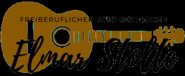 Elmar Stolte - Gitarrenlehrer - Musikpädagoge